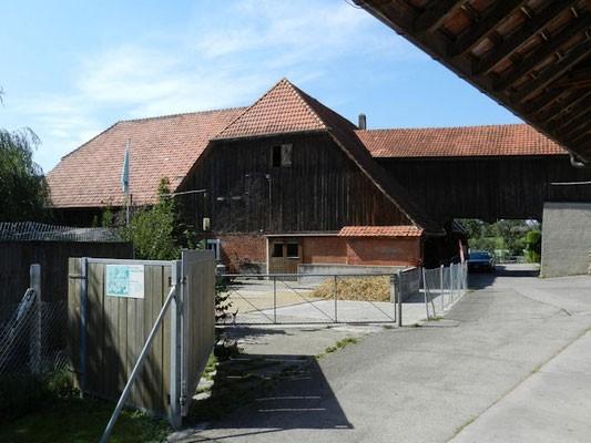 Tierferienheim Chutzenwäldli