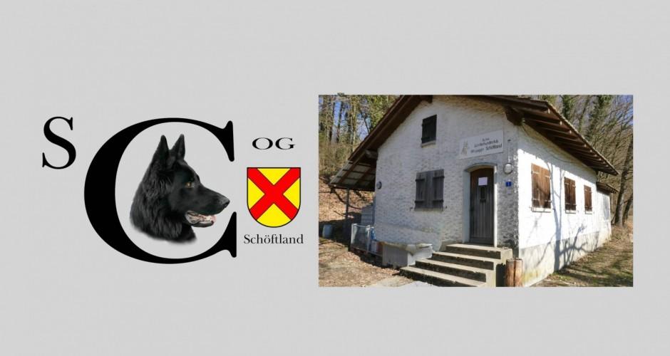 Schäferhunde-Club OG SChöftland