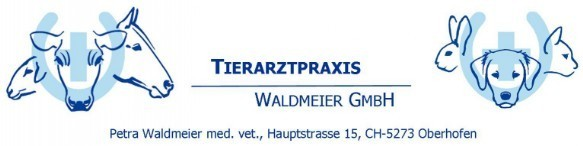 Tierarztpraxis Waldmeier GmbH